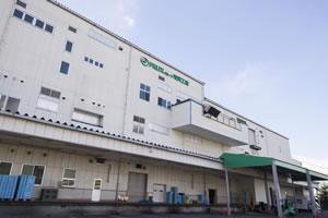 奈良池沢工場