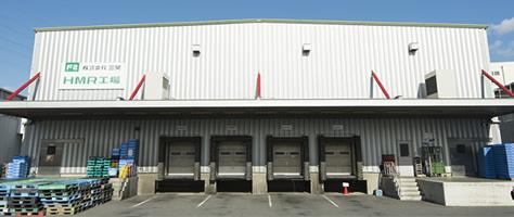 奈良馬司工場